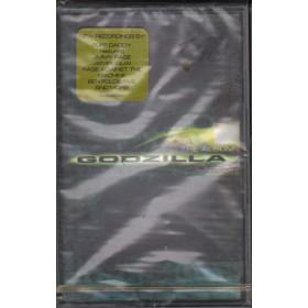 AA.VV MC7 Godzilla (The Album) OST / EPC 489610 4 Sigillata 5099748961044