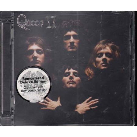 Queen  CD + EP Queen II / 276 425 0  Nuovo Sigillato 0602527642505