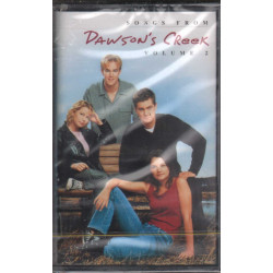 AA.VV MC7 Songs From Dawson's Creek Vol 2 OST / Col 497434 4 Sigillata
