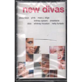AA.VV MC7 New Divas / Ricordi Sigillata 0743219359643