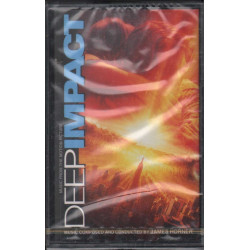 James Horner MC7 Deep Impact OST / ST 60690 Sigillata 5099706069041