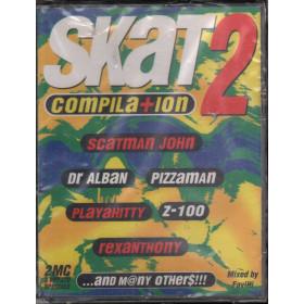 AA.VV 2x MC7 Skat 2 Compilation / Ricordi Sigillata 0743213139142