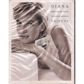 AA.VV 2x MC7 Diana (Princess Of Wales) Tribute / Sigillata 5099748933348