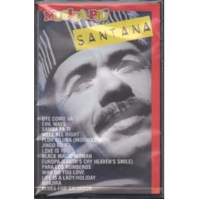 Santana MC7 (Omonimo,Same) / Col 491078 3 Sigillata 5099749107830