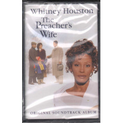 Whitney Houston MC7 The Preacher's Wife OST / Sigillato 0743214412541