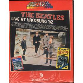 The Beatles 2x MC7 Live At Hamburg 1962 / Ricordi - AORK 728664 Sigillato