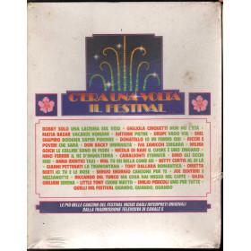 AA.VV 2x MC7 C'Era Una Volta Il Festival / Five – FM 50 14206 Sigillata