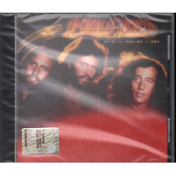Bee Gees ‎CD Spirits Having Flown / Reprise Sigillato 0081227760724