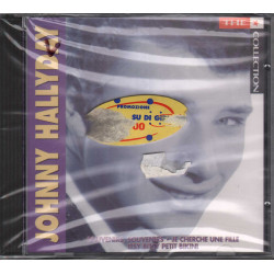 Johnny Hallyday ‎- The Collection / BMG Vogue 0743211451826