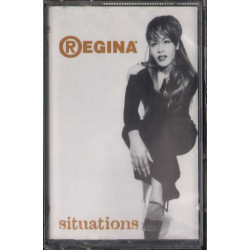 Regina MC7 Situations / Nitelite Records Sigillata 0743215824244