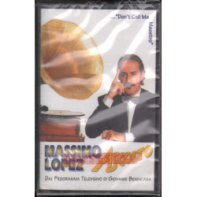 Massimo Lopez MC7 Massimo Ascolto / Stemal Sigillata 0724383183845