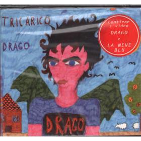 Tricarico Cd'S Singolo Drago / Universal 572 946-2 Sigillato 0731457294628