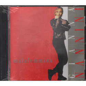 Gianna Nannini - Malafemmina / Metronome Polydor 0042283733923