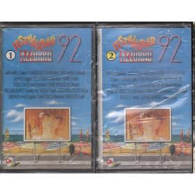 Genesis 2x MC7 Three Sides Live / Vertigo Polygram 7565 010 Sigillata