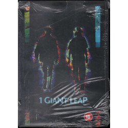 1 Giant Leap - Omonimo - Same / Nun Entertainment ‎4029758373583