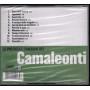 Camaleonti CD Le Piu' Belle Canzoni Dei Warner Sigillato 5051011101328