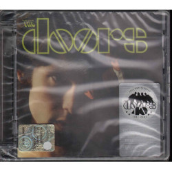 The Doors CD The Doors (Omonimo / Same) - 40th Anniversary Sig. 0081227999834