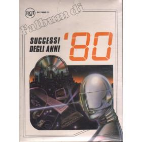 AA.VV 3x MC7 L'Album Di Successi Degli Anni '80 / RCA NK 74864 Sigillata