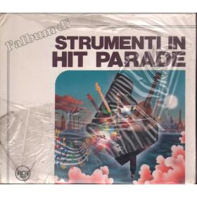 AA.VV 3x MC7 L'Album Di Strumenti In Hit Parade / RCA - NK 75191 Sigillata