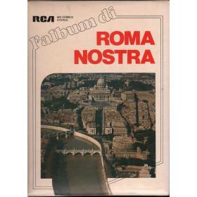 AA.VV MC7 L'Album Di Roma Nostra / RCA - MK 33389 Nuova