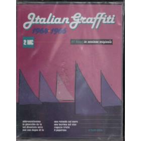 AA.VV 2x MC7 Italian Graffiti 1964·1966 / RCA Sigillata 0743214041543
