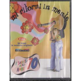 AA.VV 2x MC7 Mi Ritorni In Mente I Successi Degli Anni '70 / Ricordi Sigillata