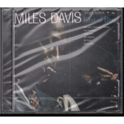 Miles Davis CD Kind Of Blue / Columbia Legacy CK 64935 Sigillato 5099706493525