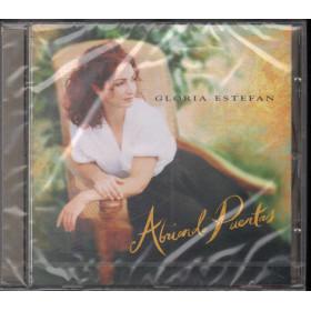 Gloria Estefan CD Abriendo Puertas / Epic Sigillato 5099748099228