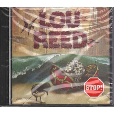 Lou Reed CD Lou Reed (Omonimo Same) RCA ND89842 Germania Sigillato 0035628984227