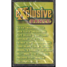 AA.VV MC7 Exclusive Dance / EPC 503291 4 Sigillata 5099750329146