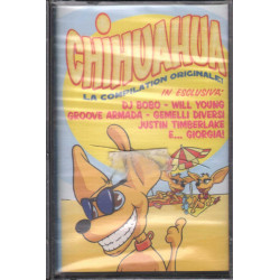 AA.VV MC7 Chihuahua La Compilation Originale / RCA Sigillata 0828765296540