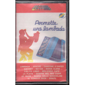 Barimar MC7 Permette Una Lambada / Gala Records Sigillata 8011611915036