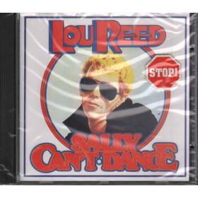 Lou Reed CD Sally Can't Dance / RCA ND90308 Germania Sigillato 0035629030824