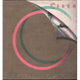 Patty Pravo - Cerchi / CBO Records CBLP 1005