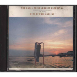 Royal Philharmonic Orchestra CD Plays Hits Of Phil Collins / Five Nuovo