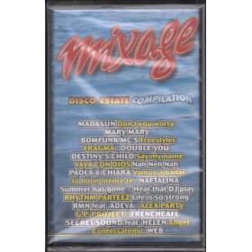 AA.VV MC7 Mixage Disco Estate Compilation / S4 – 499580 4 Sigillata