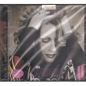 Ida Rendano  CD Gli Amori Persi Nuovo Sigillato 4029758982426