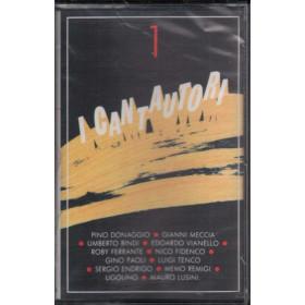 AA.VV MC7 I Cantautori Vol. 1 / Fonit Cetra - WK 74022 Sigillata 0035627402241