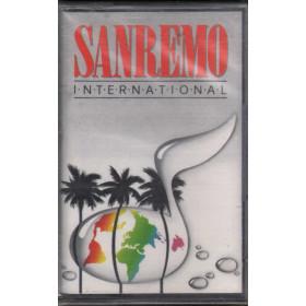 AA.VV MC7 Sanremo International / RCA - PK 74957 Sigillata 0035627495748