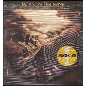 Jackson Browne - Lp 33giri Running On Empty Nuovo Sigillato W 53070