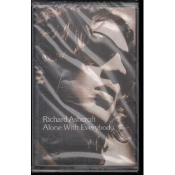 Richard Ashcroft ‎MC7 Alone With Everybody / EMI Hut Sigillata 0724384949440