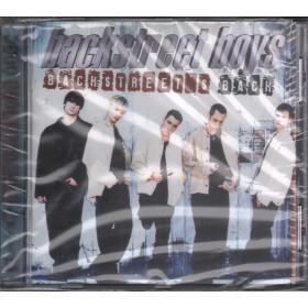 Backstreet Boys CD Backstreet's Back / BMG Jive Sigillato 0828765355728