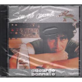 Edoardo Bennato CD Sono Solo Canzonette / Ricordi Sigillato 8003614149136