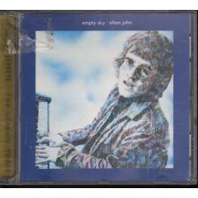 Elton John - CD Honky Chateau Nuovo Sigillato 0731452816221