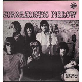 Jefferson Airplane Lp 33giri Surrealistic Pillow Nuovo 013738