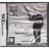 James Bond Quantum Of Solace Videogioco Nintendo DS NDS Sigillato 5030917056451
