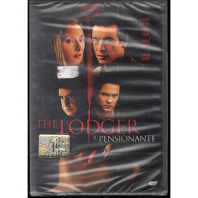 The Lodger - Il Pensionante DVD Alfred Molina / Shane West Sigillato