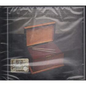 Billy Cobham CD The Best Of Billy Cobham / Atlantic Sigillato 0075678155826