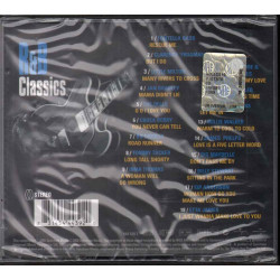 AA.VV.  CD R&B Classics Nuovo Sigillato 0731454443920
