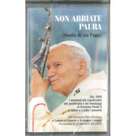 AA.VV MC7 Non Abbiate Paura - Storia Di Un Papa / EUR 484016 4 Sigillata